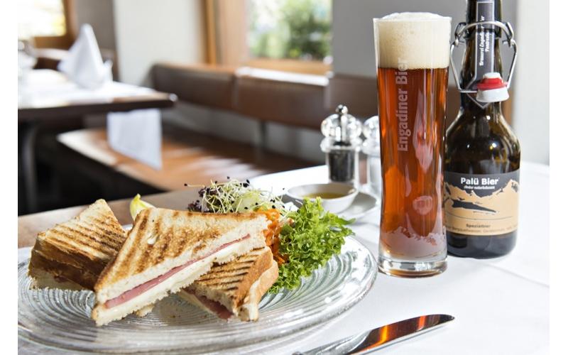 Hotel Hauser St. Moritz