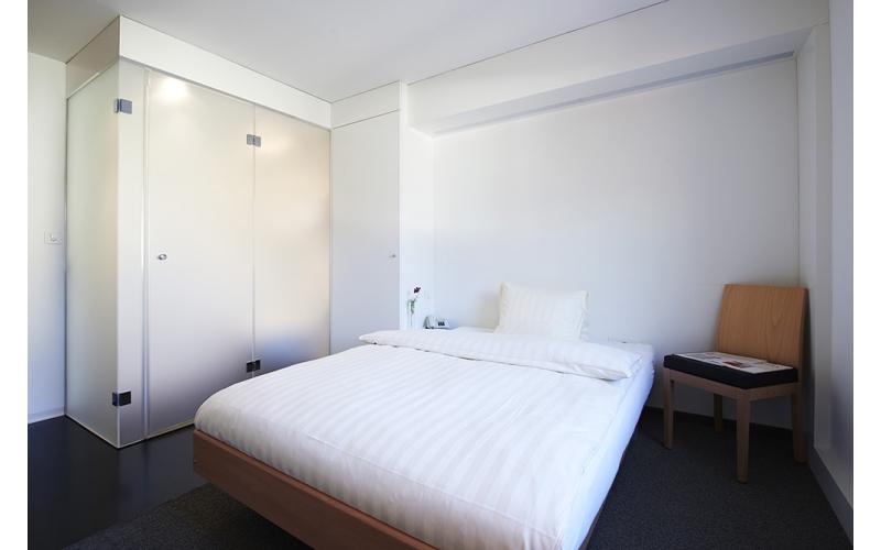 Hotel Weiss Kreuz Thusis