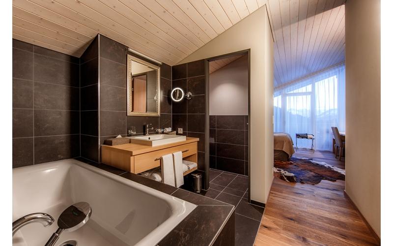 Hotel Valbella Resort