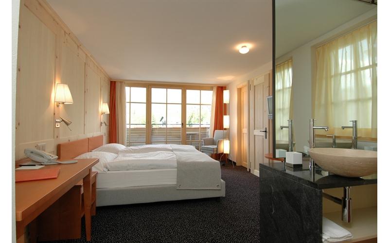 Hotel Schweizerhaus Maloja