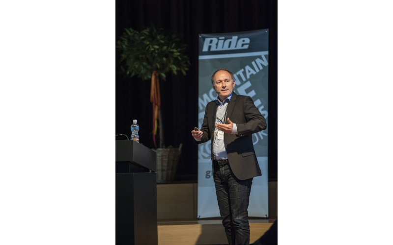 Ride Mountainbike-Kongress Chur 2016