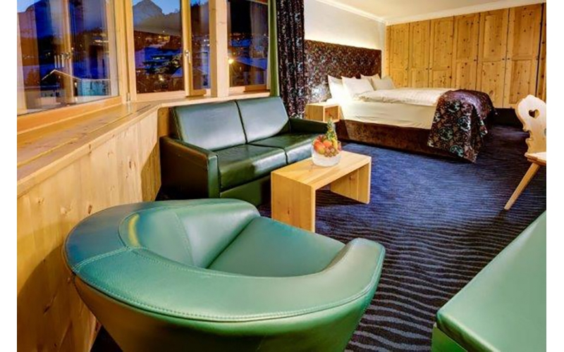 Hotel San Gian St.Moritz
