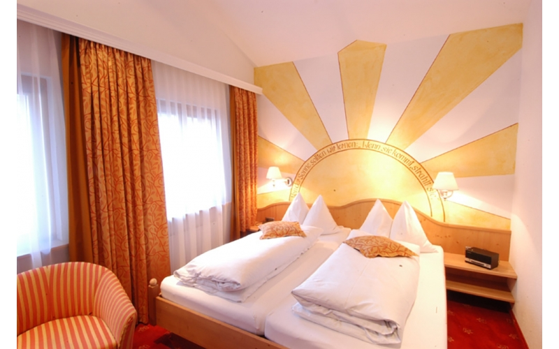 Hotel Samnaunerhof