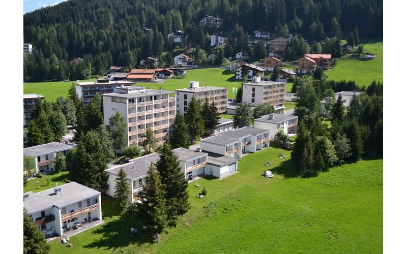Solaria Davos