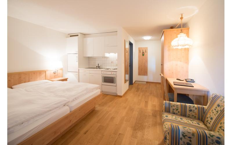 Aparthotel Muchetta Wiesen