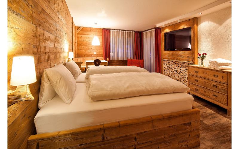 Arosa Vetter Hotel