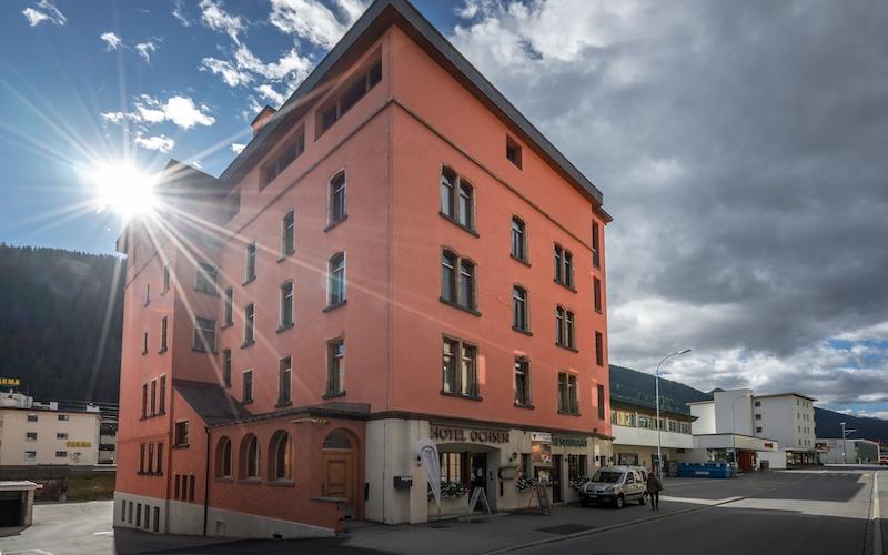 Hotel Ochsen Davos