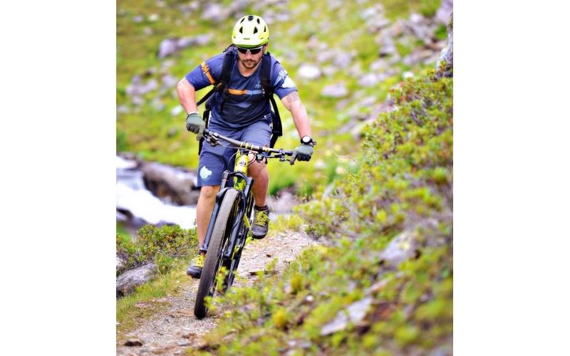 Bike Academy Davos