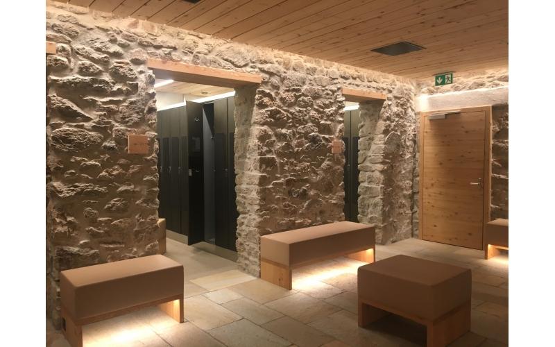 graubündenBIKE-Hotel, Hotel Cresta Palace Celerina