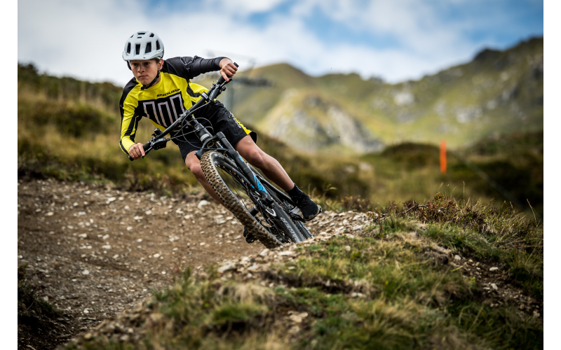 Arosa Hörnli Trail Kids