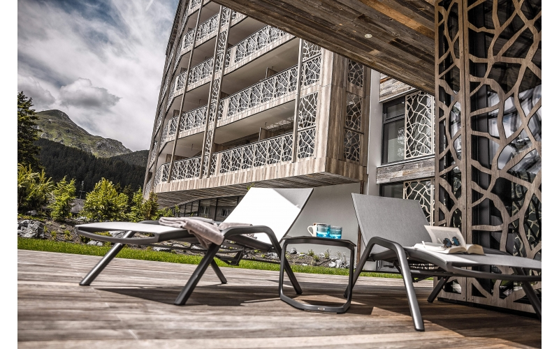 graubündenBIKE-Hotel, Valsana Hotel & Apartments, Arosa