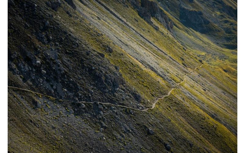 Lenzerheide Trail Welschtobel