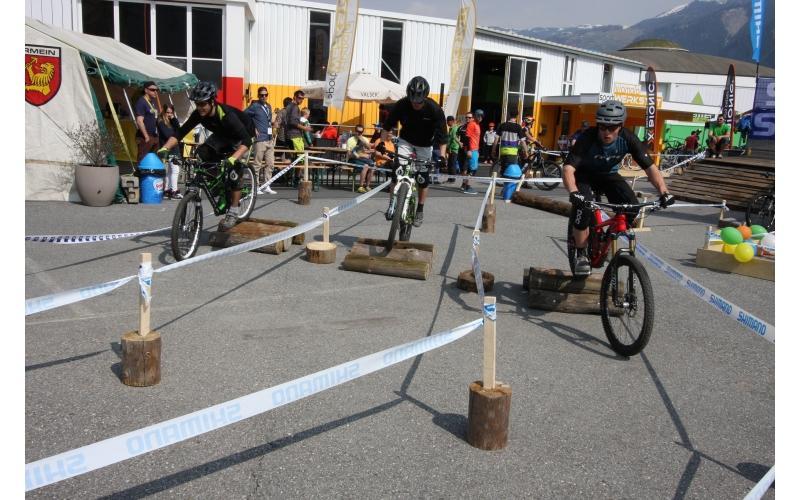 Rocky Mountain Team Race