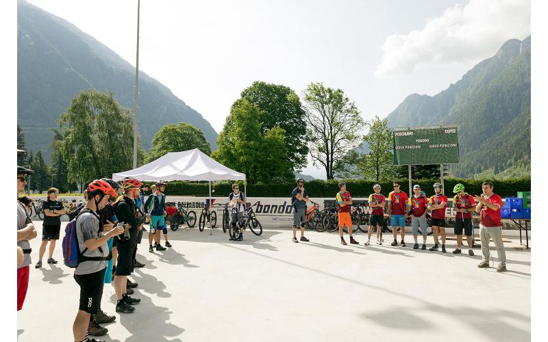 Impressionen Vivabike Festival Val Poschiavo
