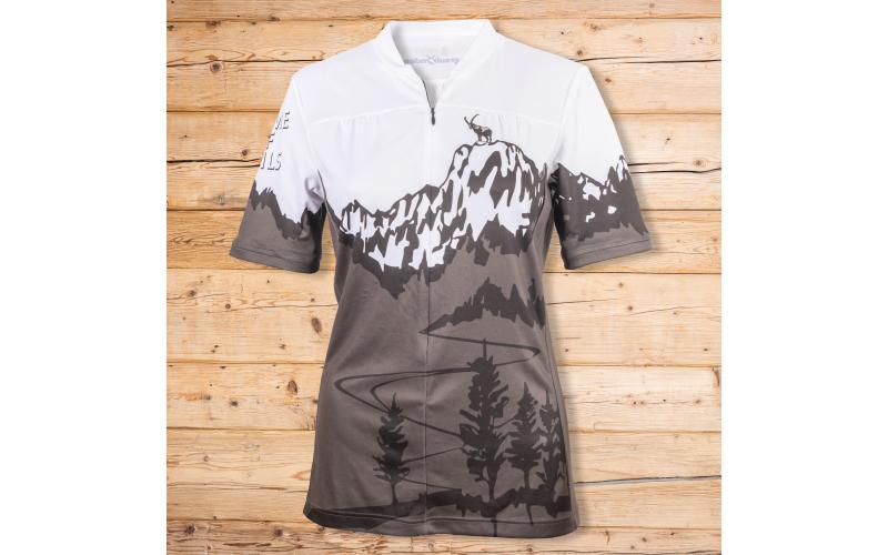 Damen Shirt Front
