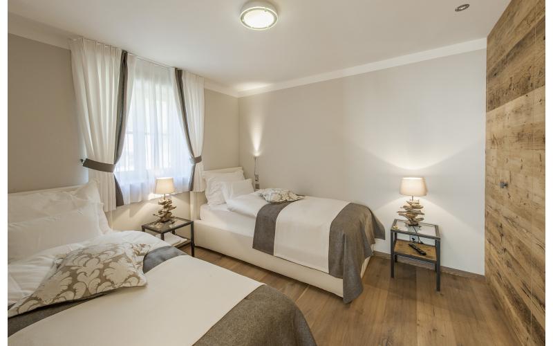 Hotelino Petit Chalet Celerina