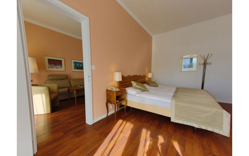 Hotel Europe Davos