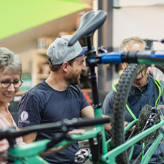 Mountainbike Services
