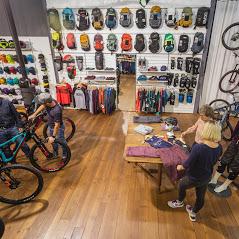 unser Shop - #mountainbikelove