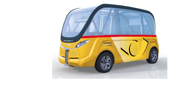 elektrische mobilit t selbstfahrende shuttles in sion. Black Bedroom Furniture Sets. Home Design Ideas