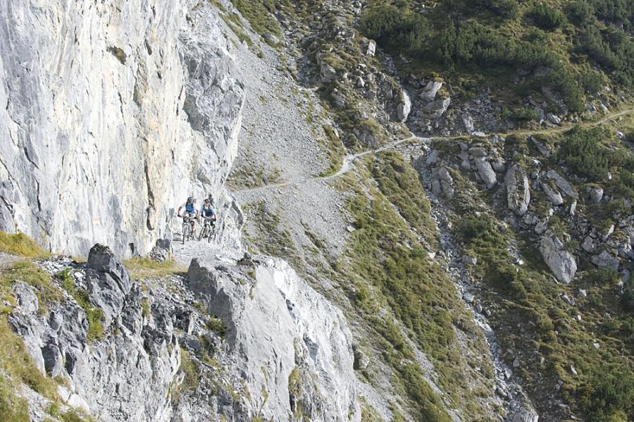 Alp Mora (Flims)