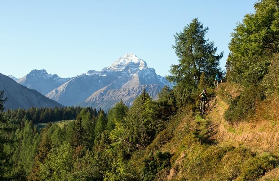 Albula Haute Route