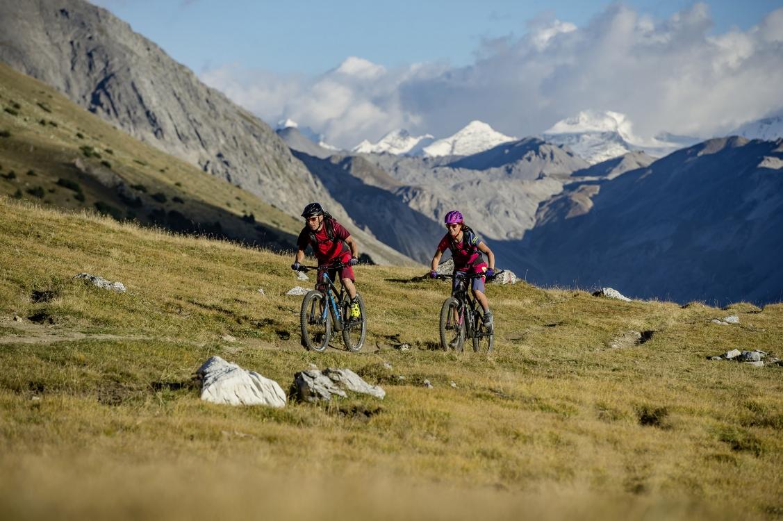 Passo Gallo (Val Müstair)