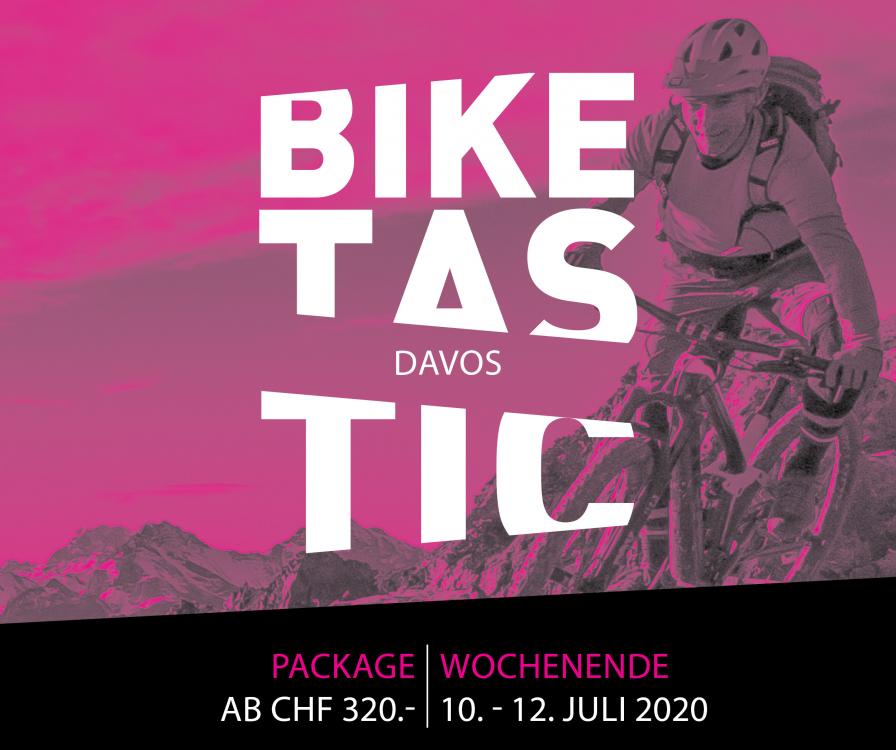 Biketastic Festival 2020