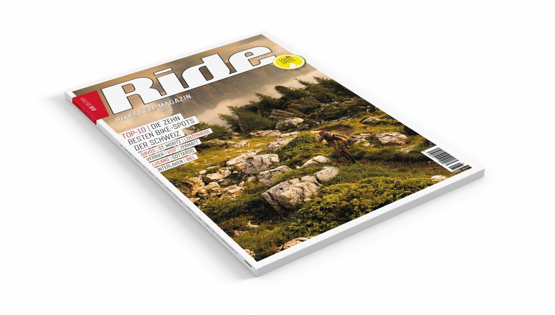 Cover Ride 05/2015