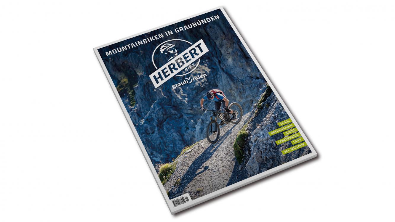 Cover Herbert-Magazin 2020