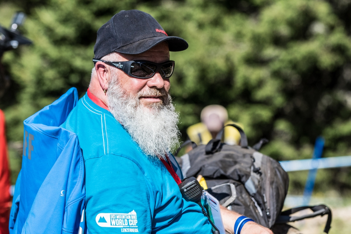 Helferreportage WC Lenzerheide 2017