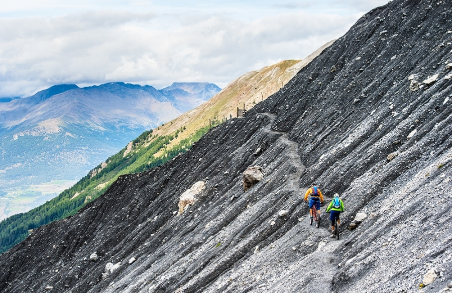 Tibet-Trail