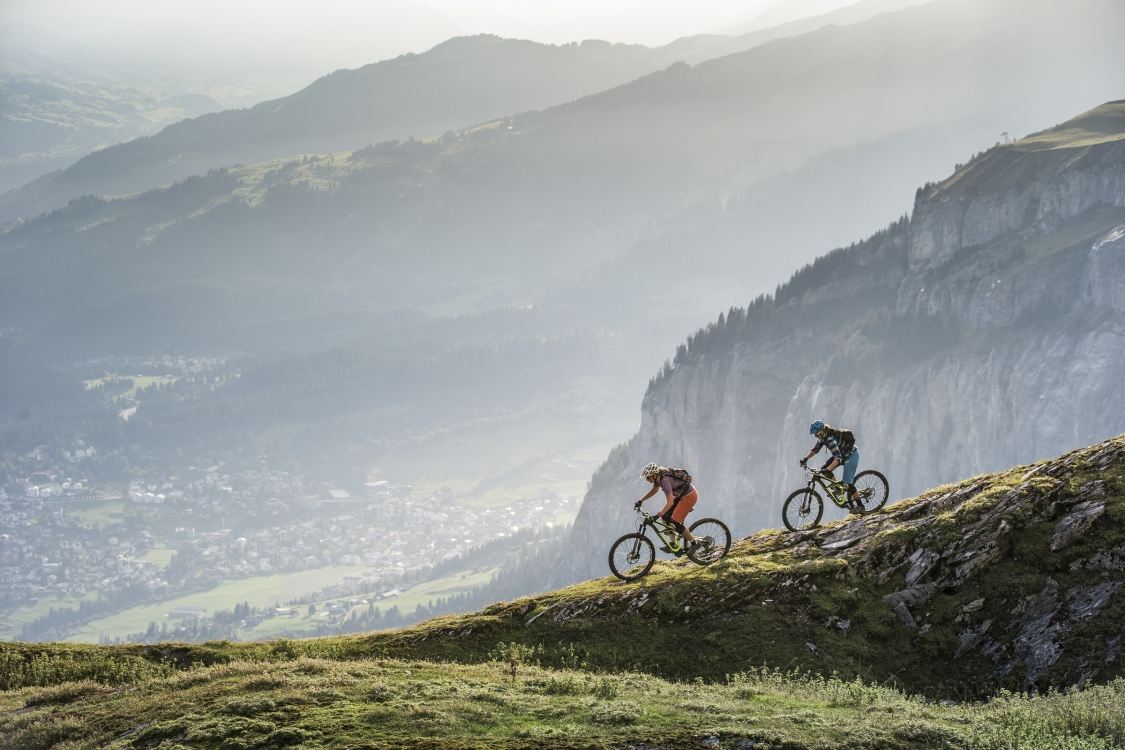 Flowtour Graubünden