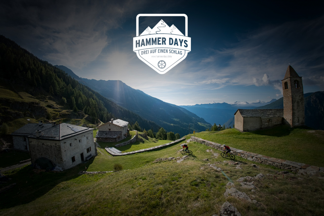 Hauptbild Hammer Days Poschiavo