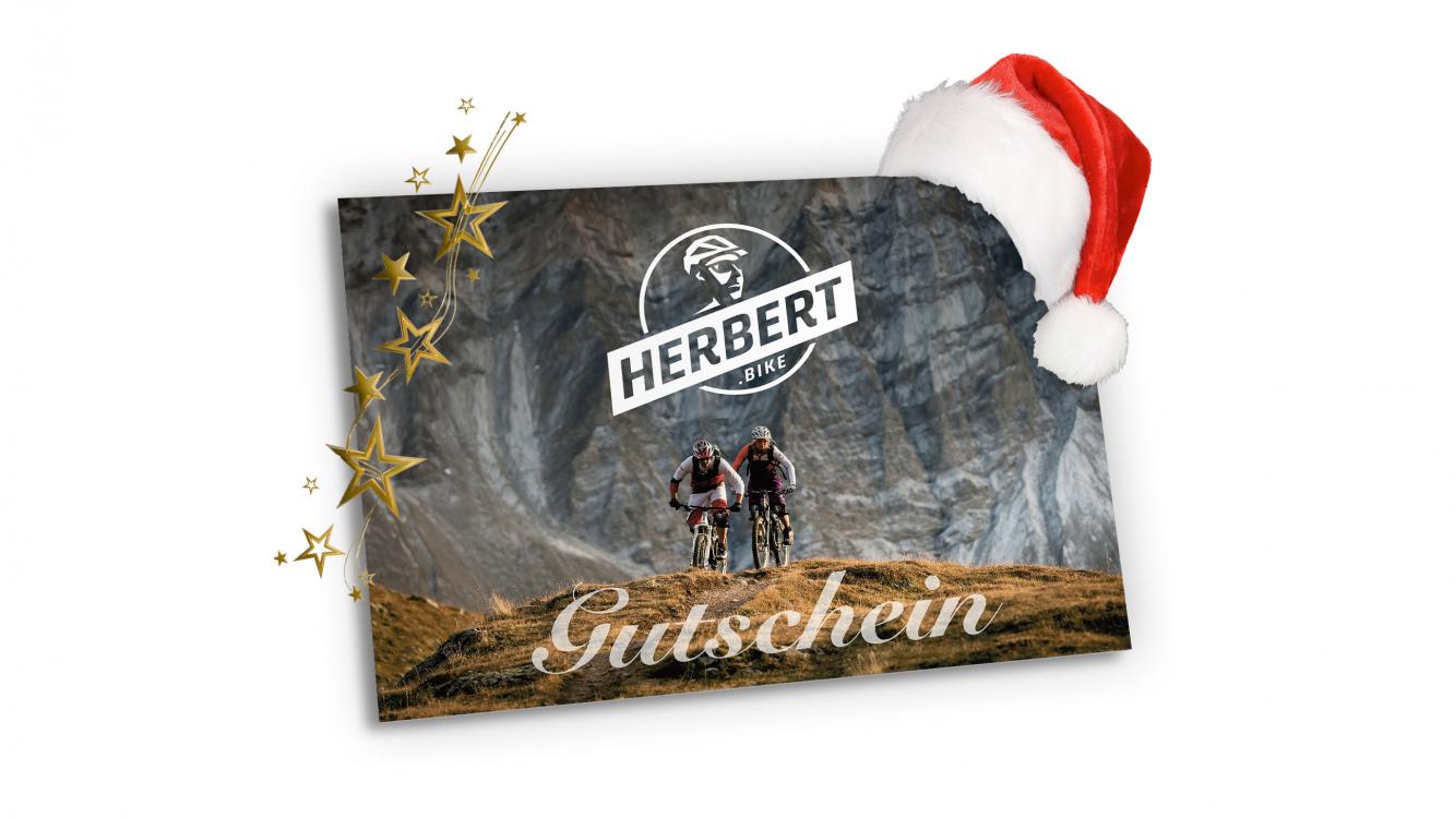 Herbert-Gutschein Weihnachten