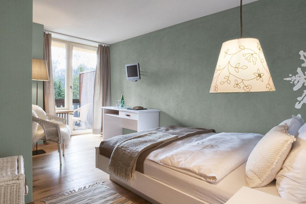 Hotel Seehof Arosa, graubündenBIKE-Hotel