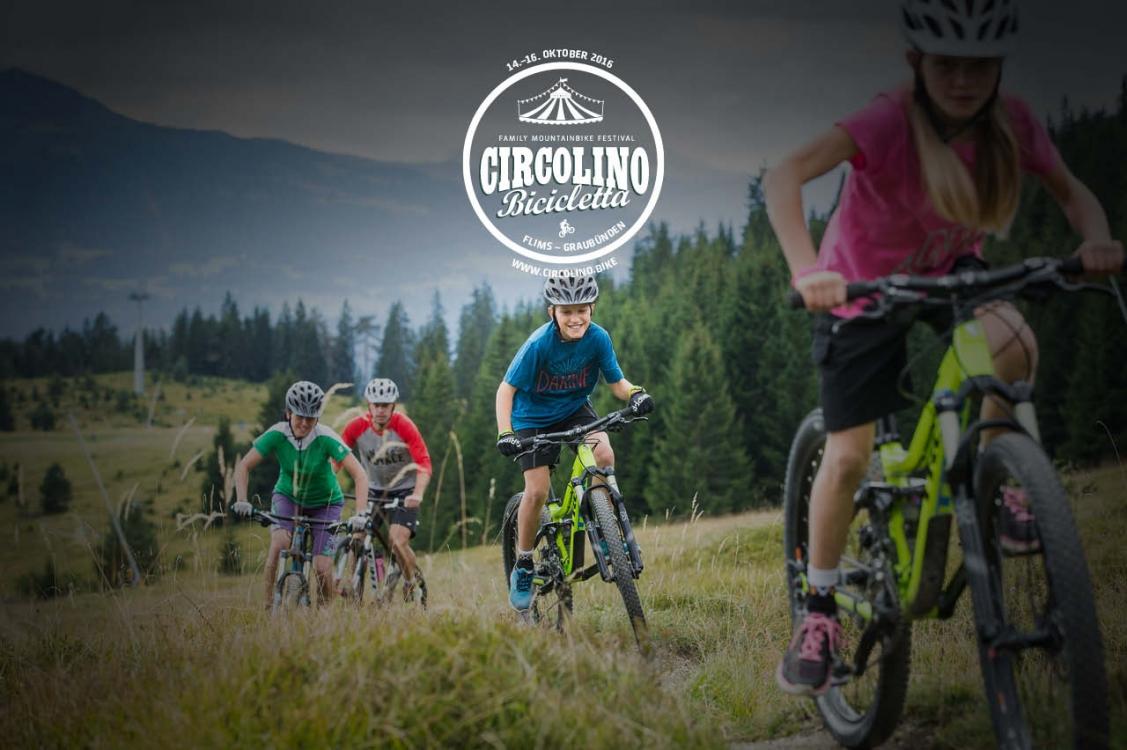 Circolino Bicicletta