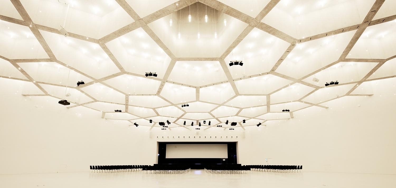 Kongresszentrum Davos