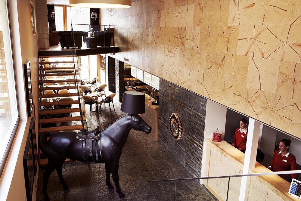 Nira Alpina Silvaplana, graubündenBIKE-Hotel