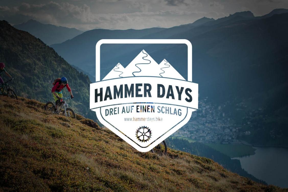 Hammer Days Davos Graubünden