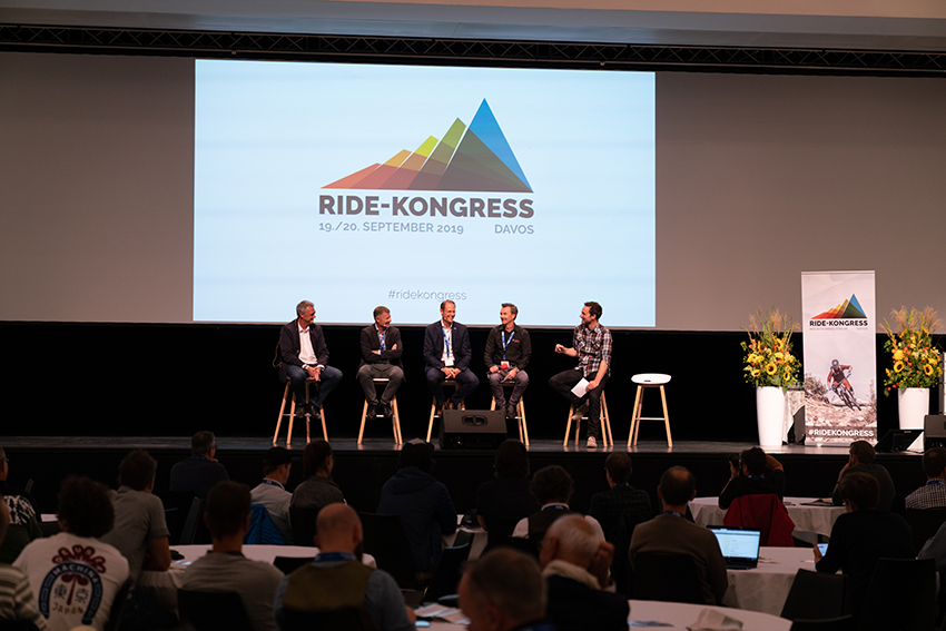 Ride-Kongress