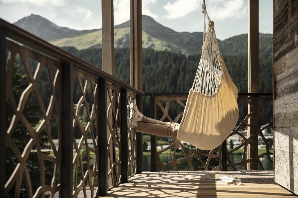 Valsana Hotel & Apartments Arosa, graubündenBIKE-Hotel