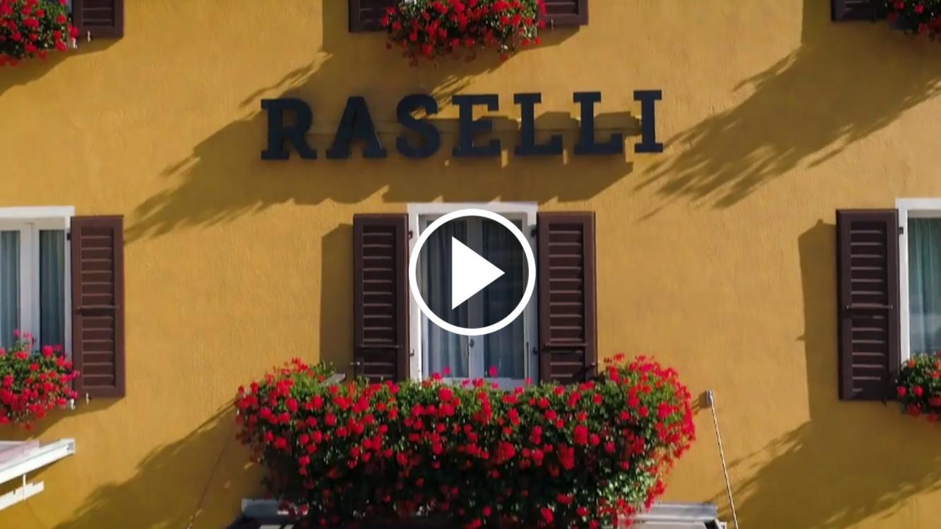 Raselli Sport Hotel - MTB Paradise, Poschiavo