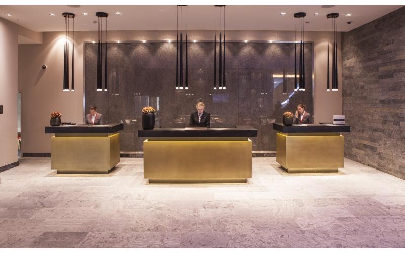 graubündenBIKE-Hotel, InterContinental Davos