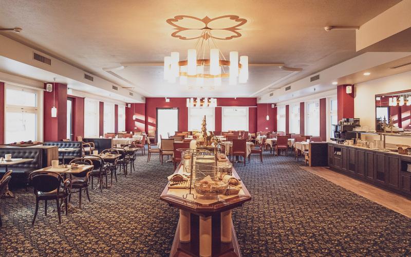 Hotel Strela Davos