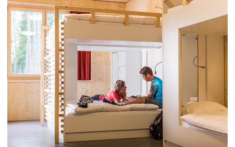 Nordic Hostel Lenzerheide