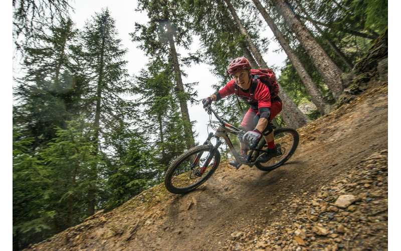 Trail Days Davos