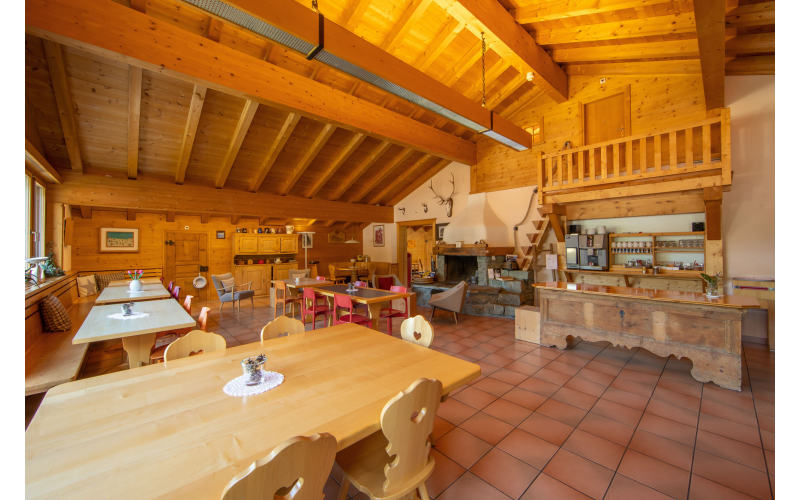 graubündenBIKE-Hotel, sport-lodge Klosters