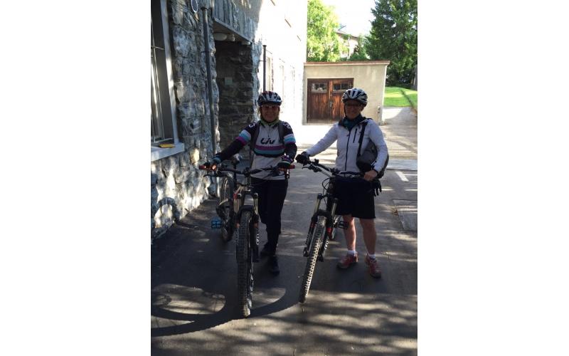Rocky Mountain Trailride