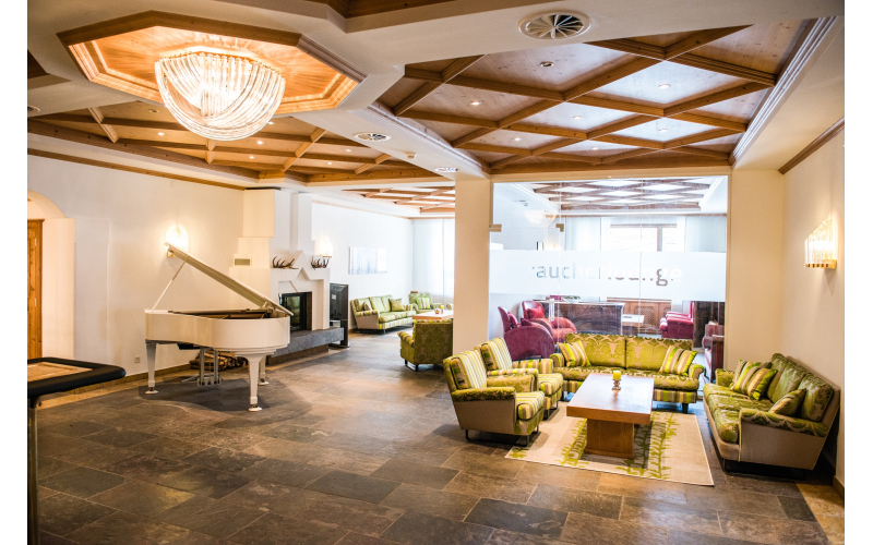 Posthotel Valbella, graubündenBIKE-Hotel